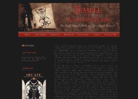 ascendingflame.com