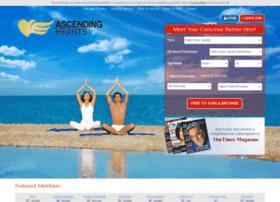 ascendinghearts.com