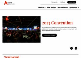 ascendleadership.org