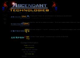 ascendtec.com