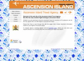 ascension-flights.com