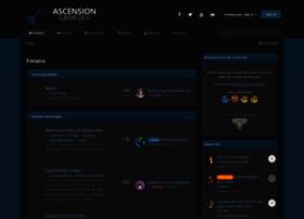 ascensiongamedev.com