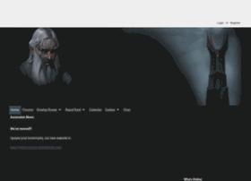 ascensionkinship.guildlaunch.com