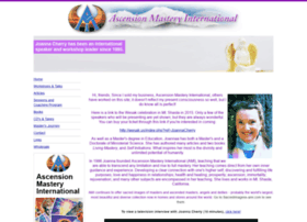 ascensionmastery.com