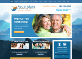 ascensionscounseling.com