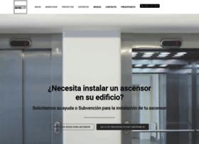 ascensores-sevilla.com