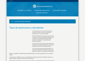 ascensoresyelevadores.com