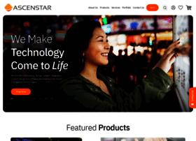 ascenstar.com