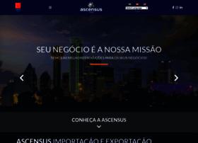 ascensus.com.br