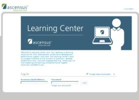 ascensus.skillport.com