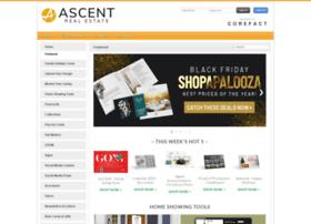 ascent.corefact.com