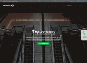 ascentec.com.mx