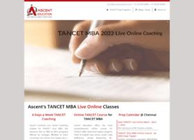 ascenteducation.com