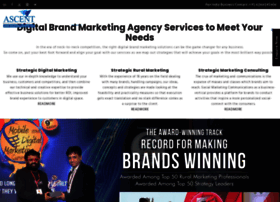 ascentgroupindia.com