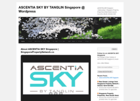 ascentiaskytanglinsingapore.wordpress.com