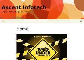 ascentinfotech.com