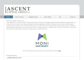 ascentmedia.com