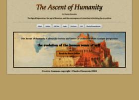 ascentofhumanity.com
