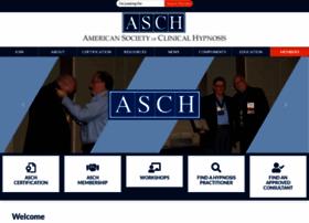 asch.net