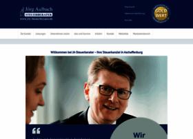aschaffenburgsteuerberatung.de