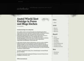 ascheflocke.wordpress.com