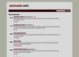 asciicasts.com