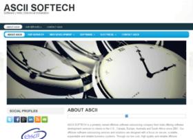 asciisoftech.org