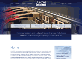 ascio-wireless.com