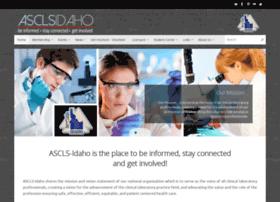 asclsidaho.org