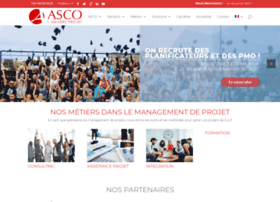 asco-gestiondeprojets.fr