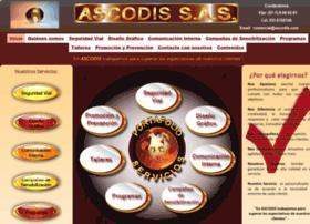 ascodis.com