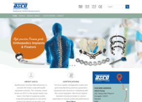 ascomedical.com