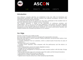 ascon-me.org