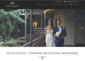 ascothouse.com.au