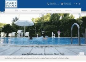 ascotpools.co.uk