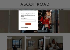 ascotroad.com
