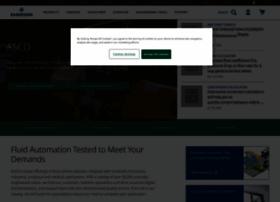 ascovalve.com