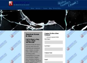ascreenandglass.com