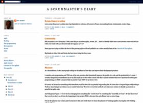 ascrummasterdiary.blogspot.com