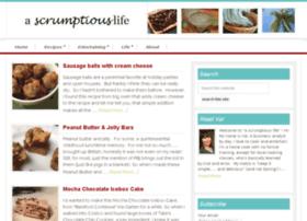 ascrumptiouslife.com