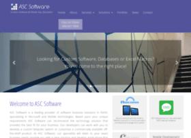 ascsoftware.com.au