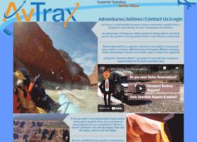 asct.avtrax.com