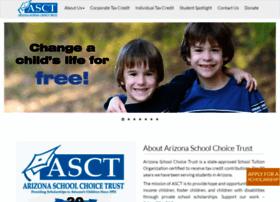 asct.org