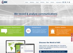 asctelecom.com