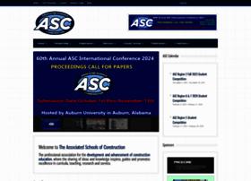 ascweb.org