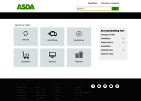 asda-grocery.custhelp.com
