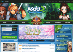 asda2.gamescampus.com