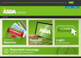 asdacards.co.uk