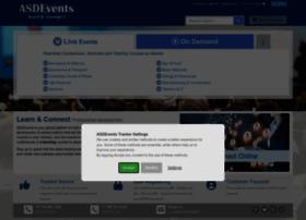 asdevents.com