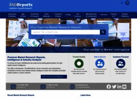 asdreports.com